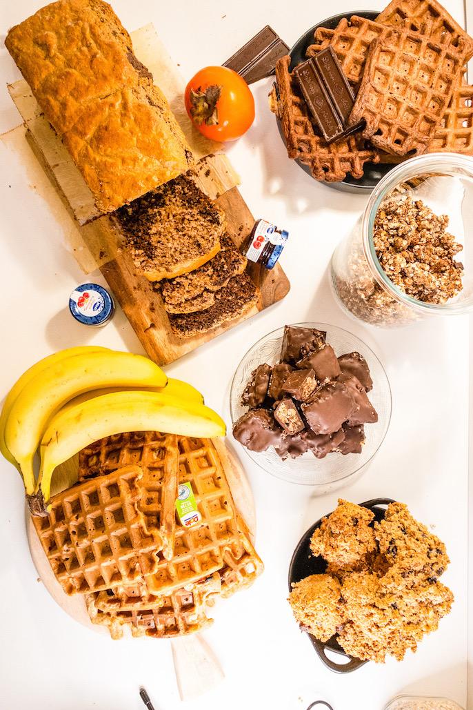 Snackpack week 48