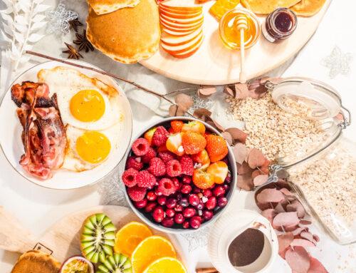 Ontbijtweek 50